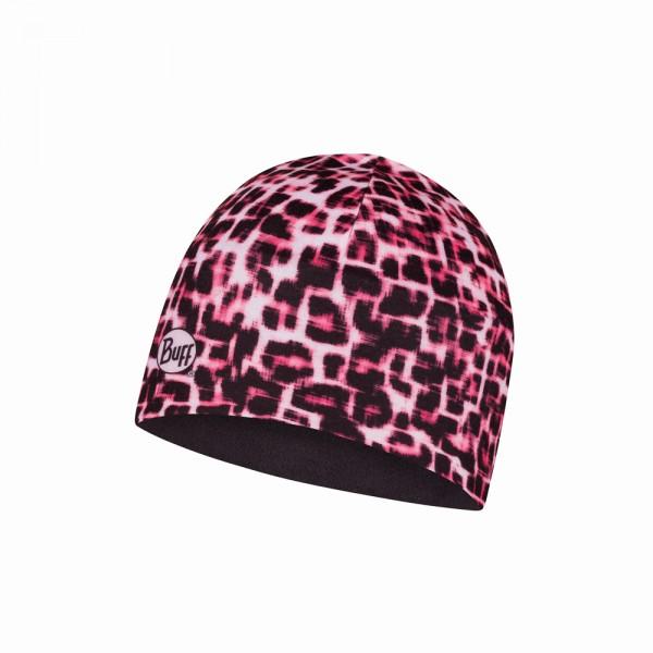 Junior Microfiber & Polar Hat