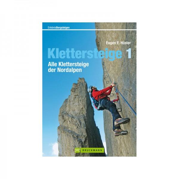 Klettersteige 1 alle Klettersteige der Nordalpen