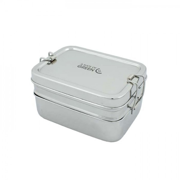 Panna - Two Tier Lunch Box