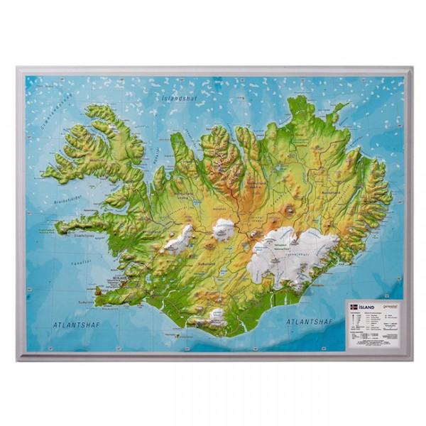 Island klein