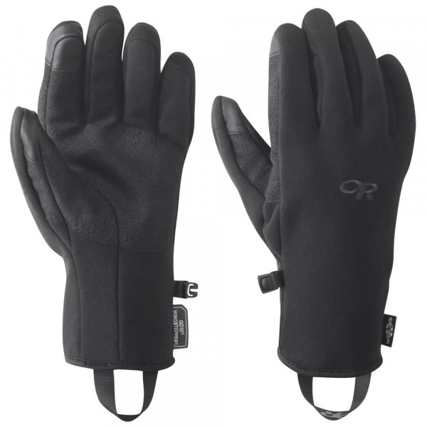 Gripper Sensor Gloves