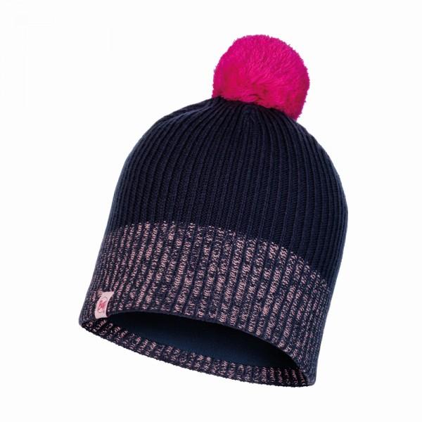 Junior Knitted & Polar Hat
