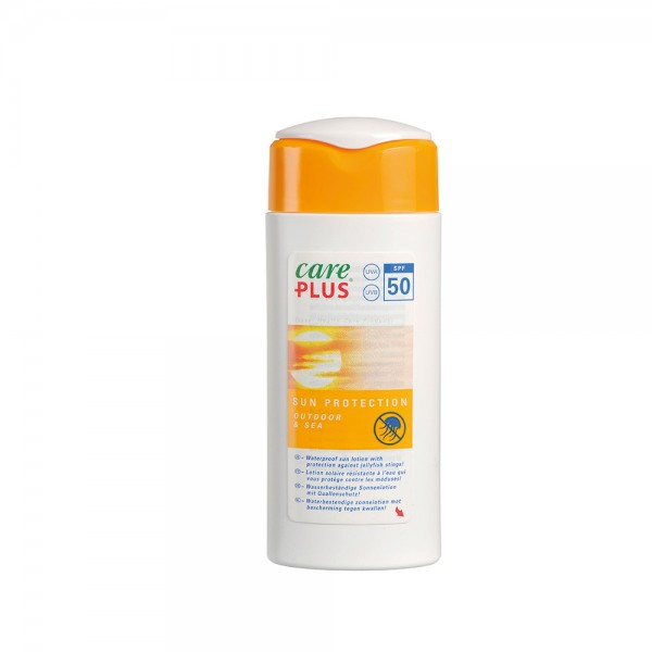 Sun Protection Outdoor & Sea SPF 50 100 ml