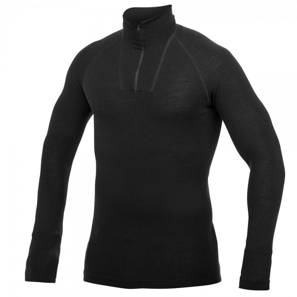 Zip Turtleneck Lite
