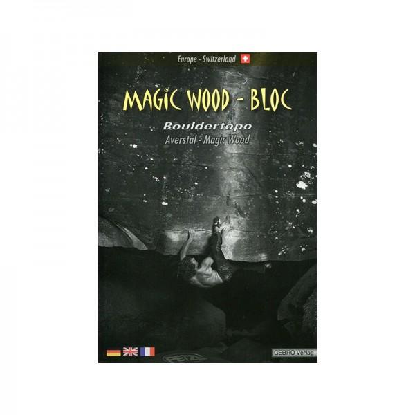 Magic Wood - Bloc