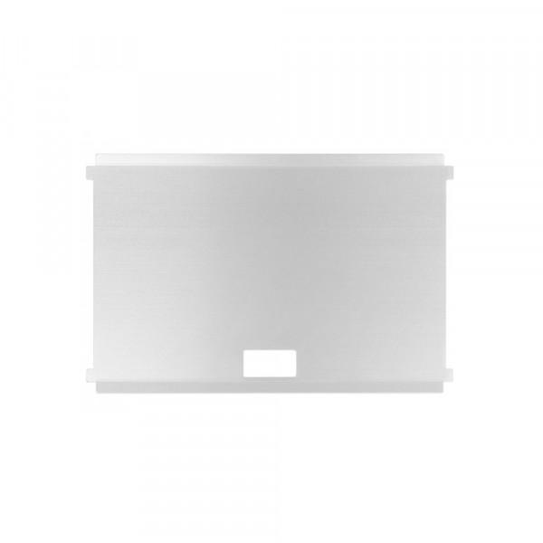 Plancha Platte für Fennek 1.0