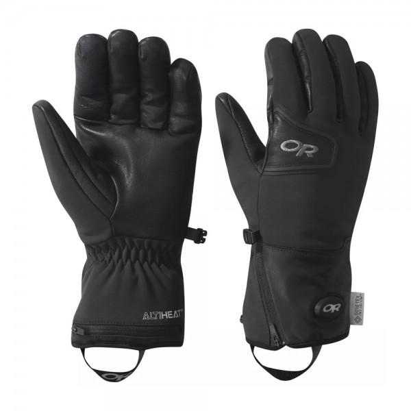 Stormtracker Heated Sensor Gloves