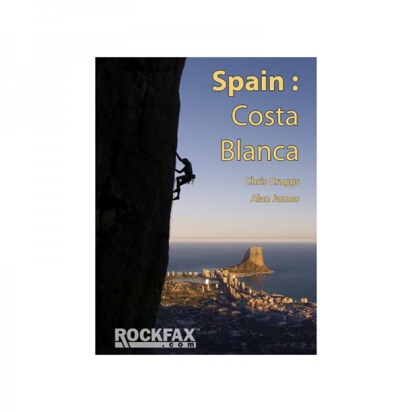 Kletterführer Costa Blanca (Spanien)