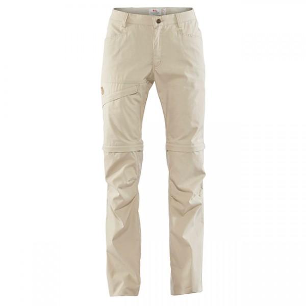 W's Daloa Shade Zip-off Trousers