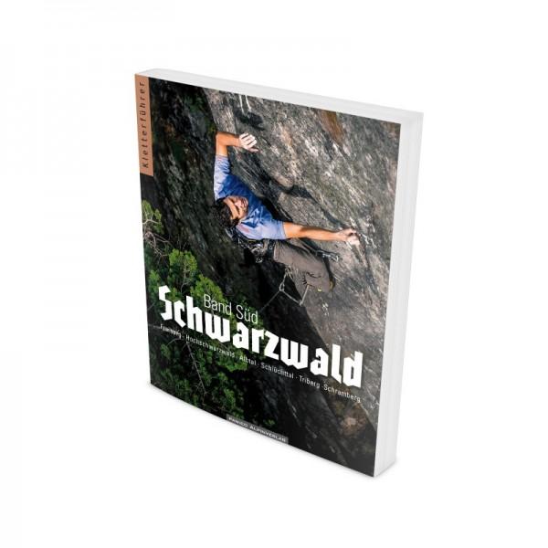 Kletterführer Schwarzwald Süd 2. Auflage