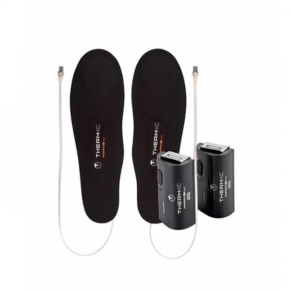 Heizsohlen Set Heat Flat + C-Pack 1300