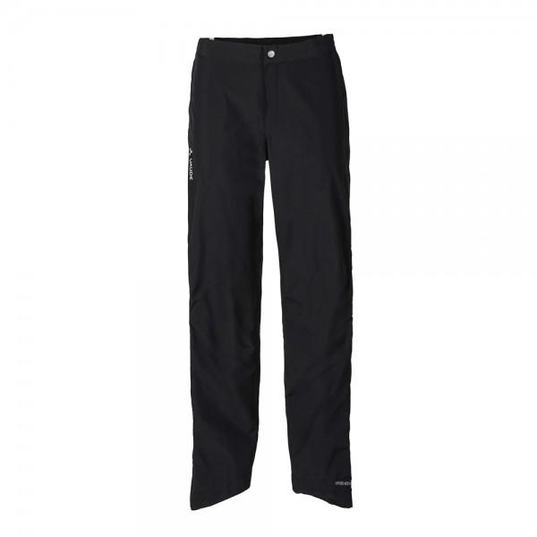 W's Yaras Rain Zip Pants III