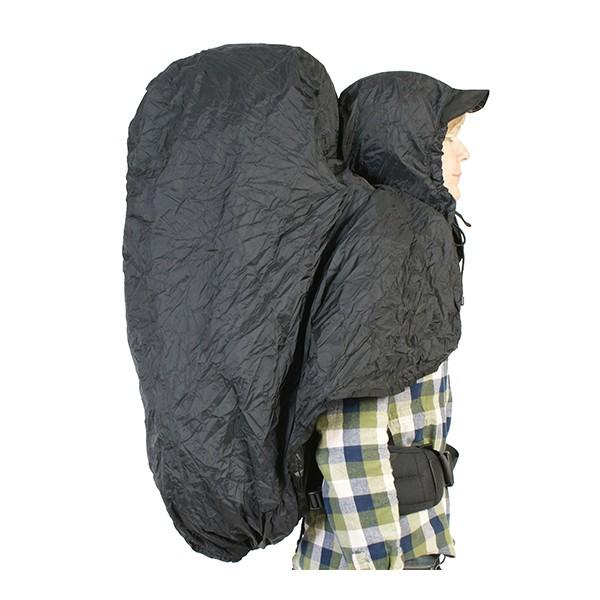 Hooded Raincover