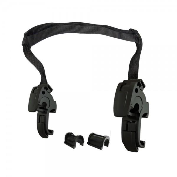 QL2.1 Mounting Hooks (16 mm) and Adjustable Handle