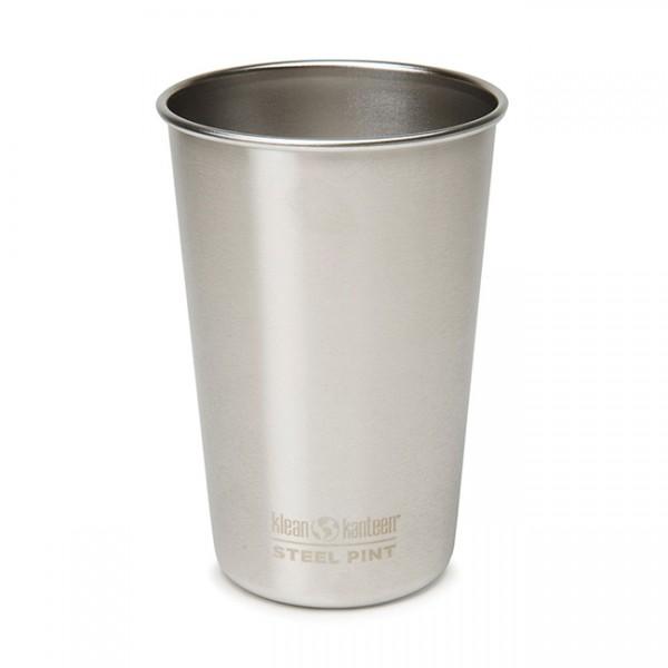Pint Cup Edelstahl Trinkbecher