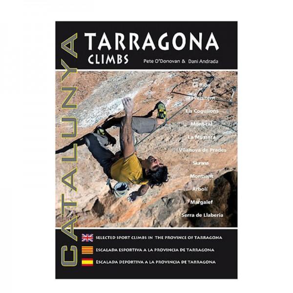 Kletterführer Tarragona Climbs (Spanien)