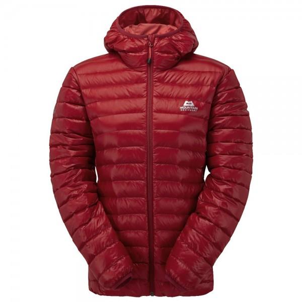 W's Arete Hooded Jacket