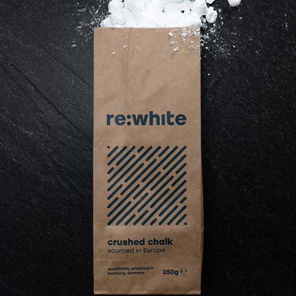 Chalk Crushed