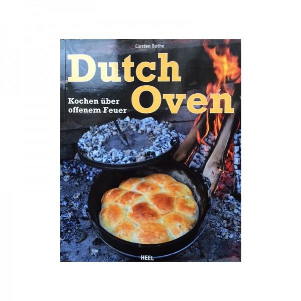 Dutch Ofen / Kochen über dem Feuer