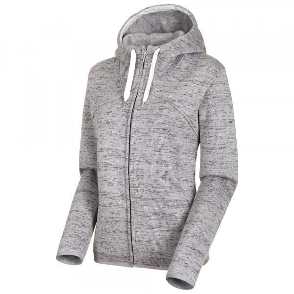 W's Chamuera ML Hooded Jacket
