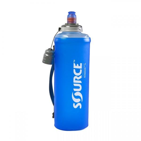 Nomad Foldable Bottle