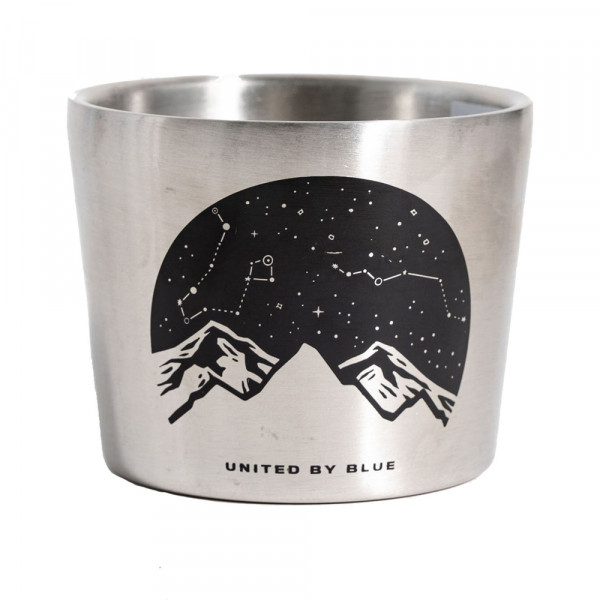 10 oz Compass Cup