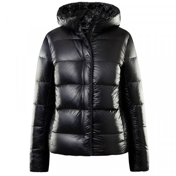 W's Neon Down Jacket