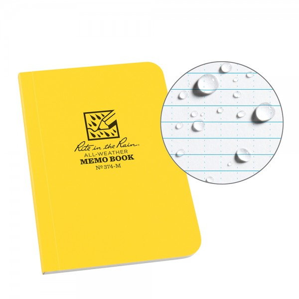 All-Weather Field-Flex Book No. 374-M