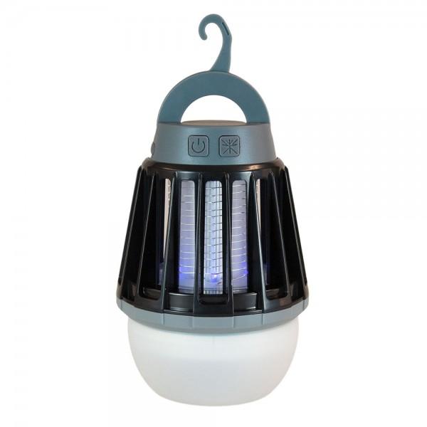 BUZZ USB Lantern & Mosquito Catcher