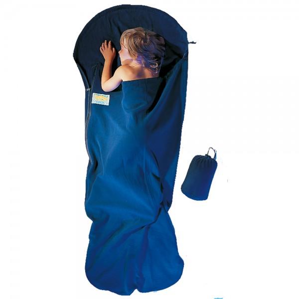 KidsBag Fleece Schlafsack