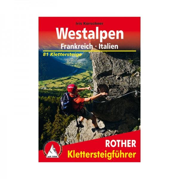 Klettersteige Westalpen