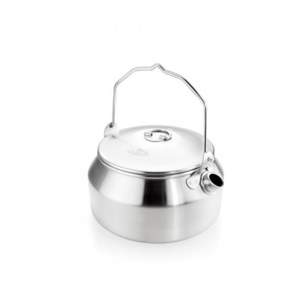 Glacier Stainless Tea Kettle