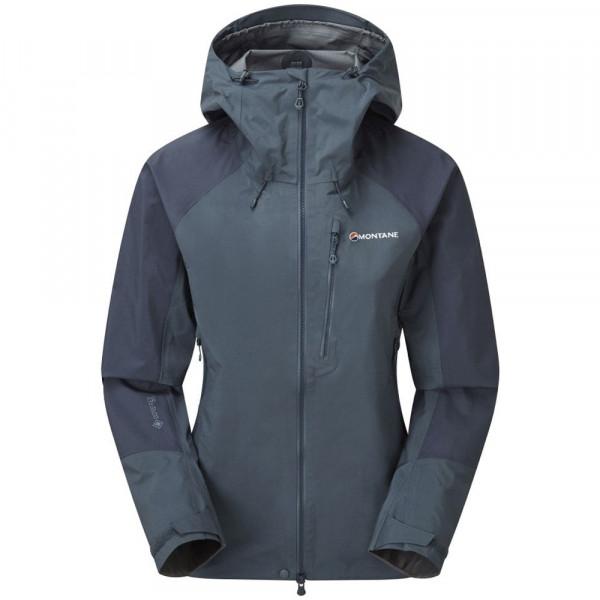 W's Alpine Resolve Jacket