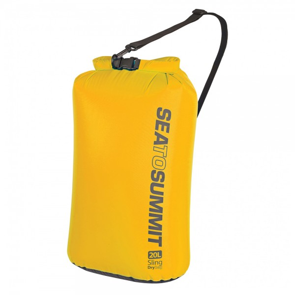 Lightweight Sling Dry Bag