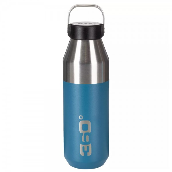Vacuum Insulated Narrow Mouth Bottle
