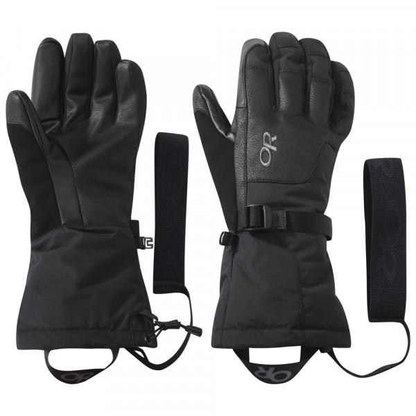 Revolution Sensor Gloves