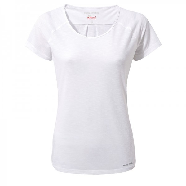 W's NosiLife Harbour S/S Top