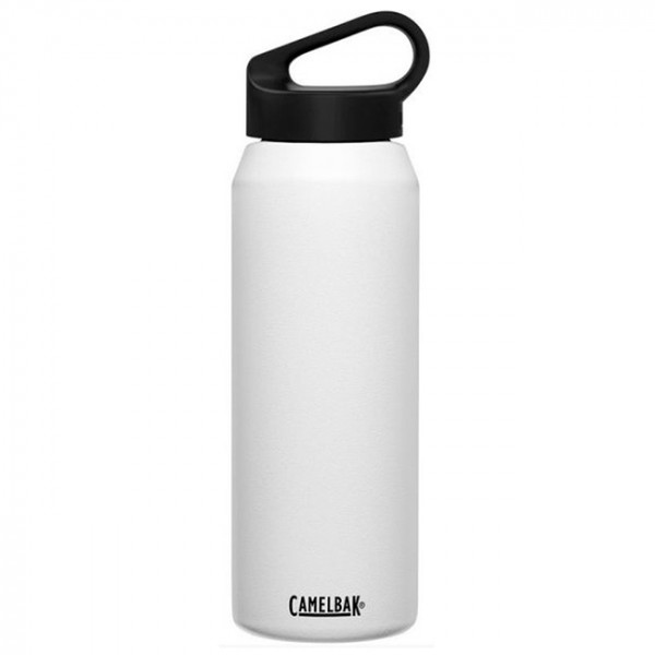 Carry Cap Vacuum Insulated Stainless Steel